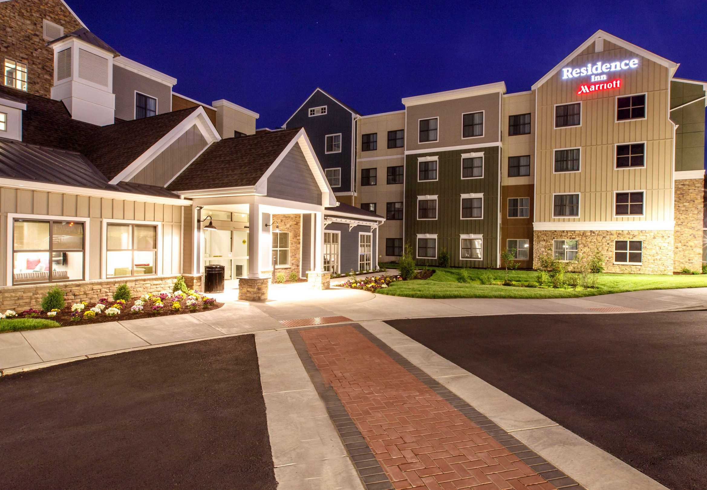 Our Properties - Gulph Creek Hotels