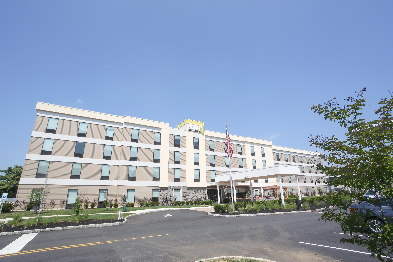 Our properties gulph creek hotels for Hilton garden inn newtown square