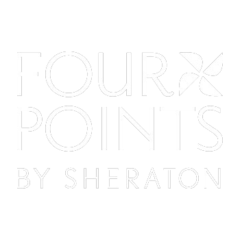 Fptko-98107-Four Points By Sheraton Brand Logo Knockout Version Click Thumbnail For More-JPG